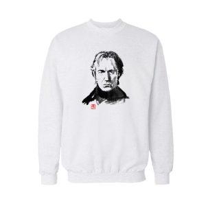 Alan Rickman Sweatshirt For Unisex
