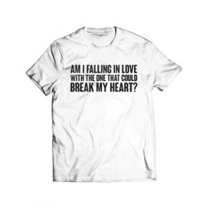 Am I Falling With The One That Could T-Shirt