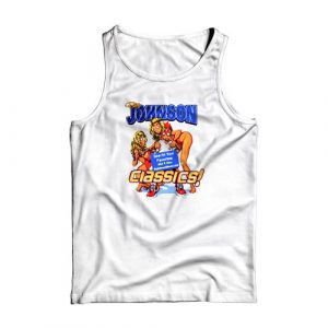 Big Johnson Classics Tank Top