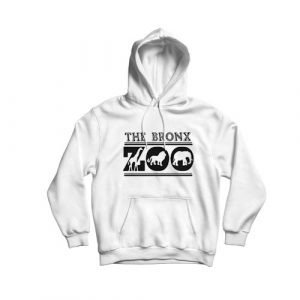 Bronx Zoo Hoodie