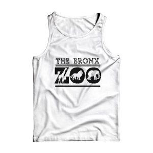 Bronx Zoo Tank Top