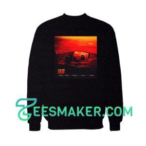 Enzo Sweatshirt For Unisex