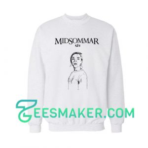 Florence Pugh Midsommar Sweatshirt For Unisex