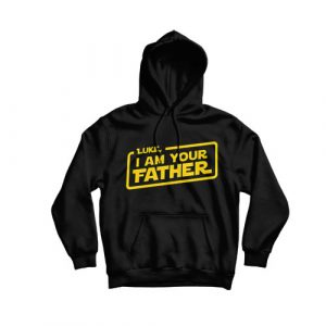 I Am Your Father Hoodie