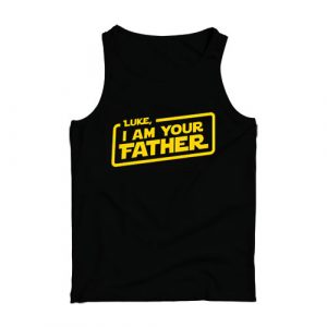 I Am Your Father Tank Top