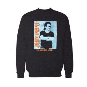 John Prine Sweatshirt For Unisex