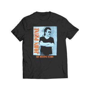 John Prine T-Shirt