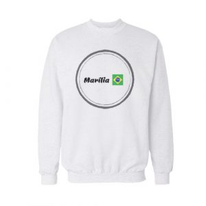 Marilia Sweatshirt For Unisex