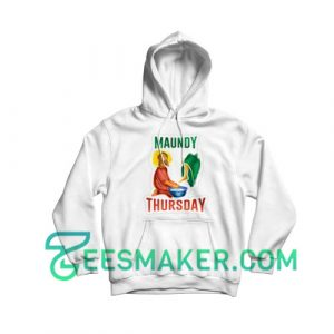 Maundy Thursday Hoodie