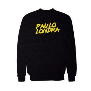 Paulo Londra Sweatshirt For Unisex