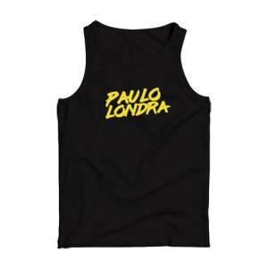 Paulo Londra Tank Top