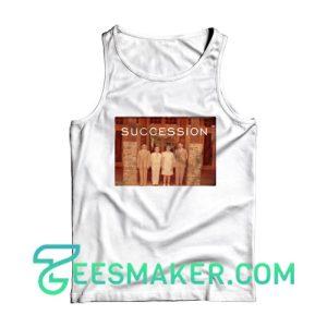 Succession Tank Top
