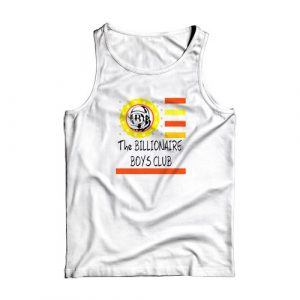The Billionaire Boys Club Tank Top