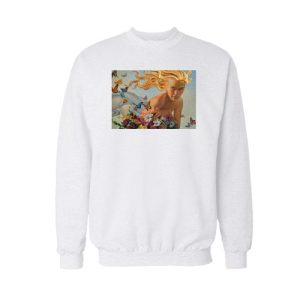 The Killers Caution Sweatshirt