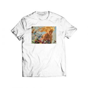 The Killers Caution T-Shirt