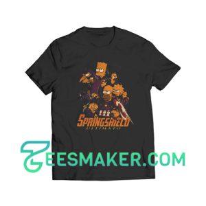SpringShield Avengers T-Shirt