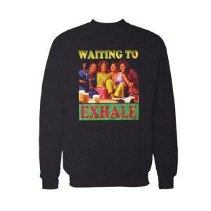 Vintage Waiting To Exhale Sweatshirt