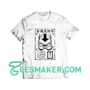 Avatar the Last Airbender T-Shirt