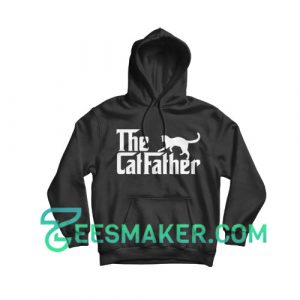 The Cat Father Hoodie