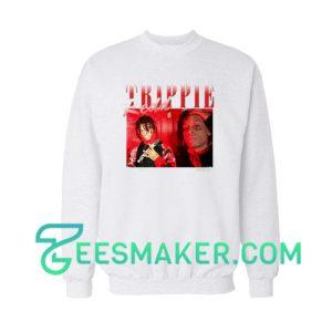 Anime Trippie Redd Sweatshirt Unisex Adult Size S - 3XL