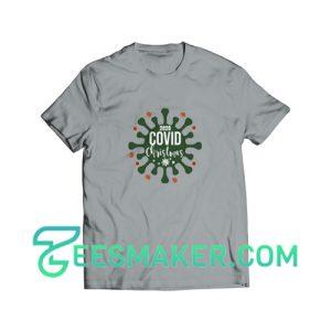 2020-Covid-Christmas-T-Shirt