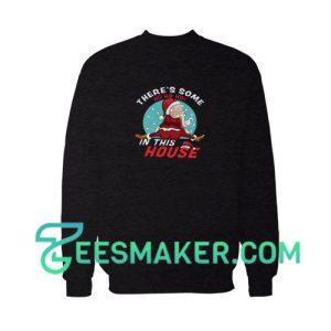 At-Santa-Claus-House-Sweatshirt-Black