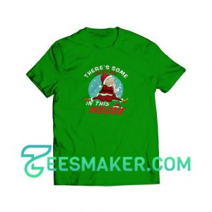 At-Santa-Claus-House-T-Shirt