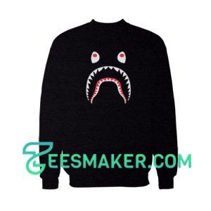 Bape-Shark-Sweatshirt