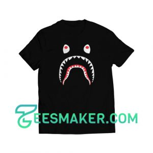 Bape-Shark-T-Shirt