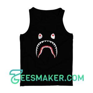 Bape-Shark-Tank-Top
