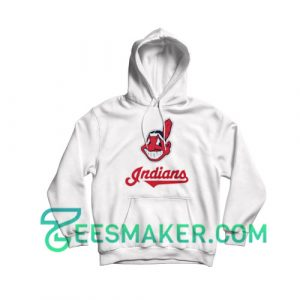 Cleveland-Indians-Hoodie