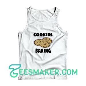 Cookies-Baking-Tank-Top