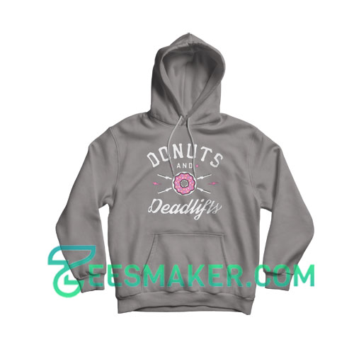 Donuts-And-Deadlifts-Hoodie