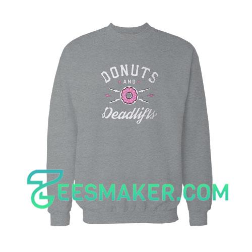 Donuts-And-Deadlifts-Sweatshirt