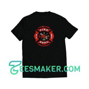 Flavortown-Fire-T-Shirt