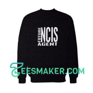 Future-NCIS-Agent-Sweatshirt-Black