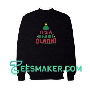 It's-A-Beaut-Clark-Sweatshirt-Black