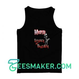 Misfits-legacy-Of-Brutality-Tank-Top-Black
