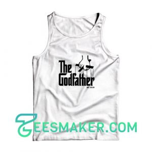 The-Godfather-Tank-Top