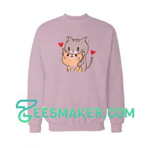 Very-Cute-Cat-Sweatshirt