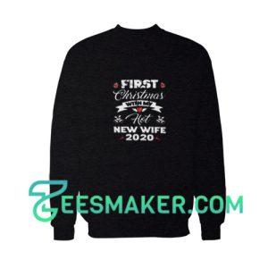 2020-With-Wife-New-Sweatshirt-Black