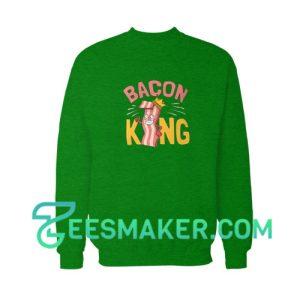 Bacon-King-Sweatshirt