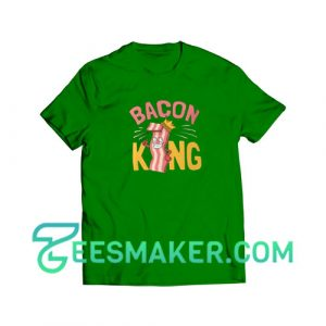Bacon-King-T-Shirt