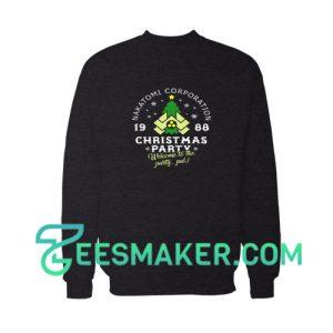 Christmas-Party-Sweatshirt