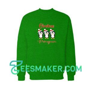 Christmas-Penguin-Sweatshirt