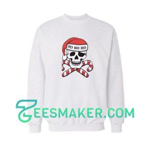 Christmas-Pirate-Sweatshirt