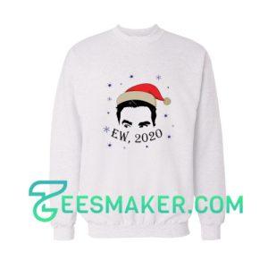 David-Rose-Christmas-Sweatshirt