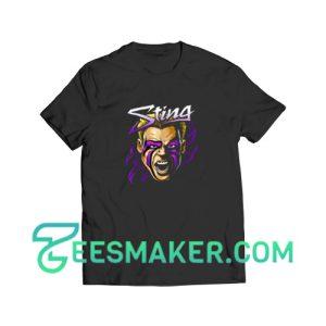 Sting-Aew-T-Shirt