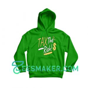 Tax-The-Rich-Hoodie