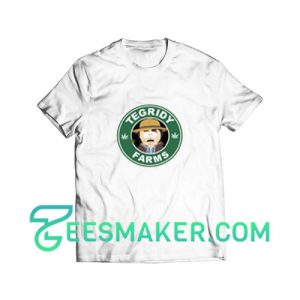 Tegridy-Farms-T-ShirtTegridy-Farms-T-Shirt